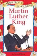Martin Luther King 9781445110950
