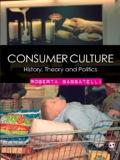 Consumer Culture 9781446224991R180
