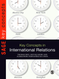 Key Concepts in International Relations 9781446243497