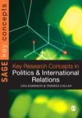 Key Research Concepts in Politics and International Relations 9781446285602R180