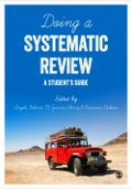 Doing a Systematic Review 9781446292730R180