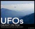 UFOs Caught on Film 9781446355879