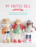 My Knitted Doll 9781446374238