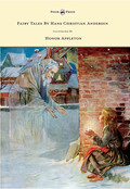 Fairy Tales by Hans Christian Andersen 9781446548479