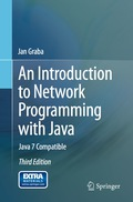 An Introduction to Network Programming with Java 9781447152545