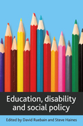Education, disability and social policy 9781447315056