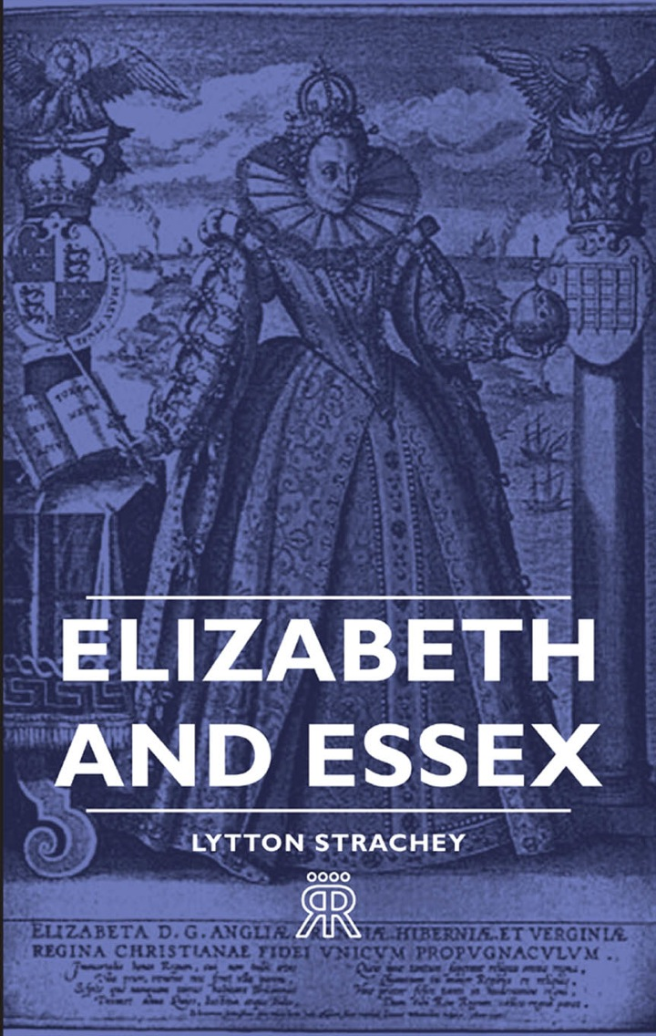 Elizabeth and Essex
