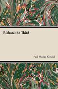 Richard the Third 9781447495475