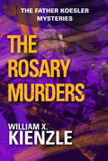 The Rosary Murders 9781449424763