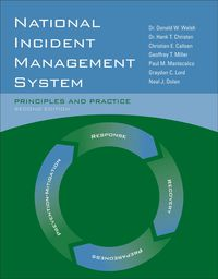 National Incident Management System Principles And Practice 2nd Edition 9780763781873 9781449640002 Vitalsource