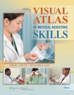 """LWW's Visual Atlas of Medical Assisting Skills"" (9781451106671)"