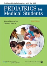 """Pediatrics for Medical Students"" (9781451164442)"