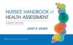 """Nurse's Handbook of Health Assessment"" (9781451189896)"