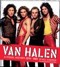 Van Halen 9781452116914