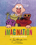Imagination Illustrated 9781452124629