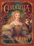 Cinderella 9781452128580