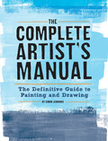 The Complete Artist's Manual 9781452137223