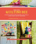 Little Bits Quilting Bee 9781452143866