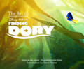 The Art of Finding Dory 9781452147529