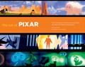 The Art of Pixar: 25th Anniversary 9781452147536