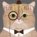 Here Kitty Kitty 9781452152714
