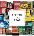 New York in Color 9781452155777