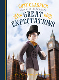 Cozy Classics: Great Expectations 9781452157108