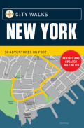 City Walks Deck: New York (Revised) 9781452165578