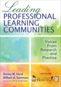 Leading Professional Learning Communities 9781452207889