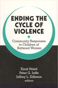 Ending the Cycle of Violence 9781452255002