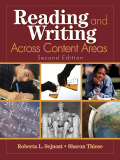 Reading and Writing Across Content Areas 9781452280837