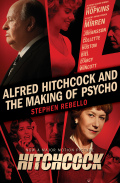 Alfred Hitchcock and the Making of Psycho 9781453201220