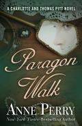 Paragon Walk (9781453222331) photo