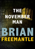 The November Man 9781453226520