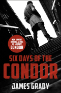 Six Days of the Condor 9781453230022