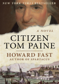 Citizen Tom Paine 9781453241561