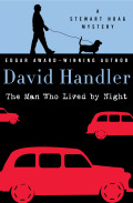 The Man Who Lived by Night 9781453259757
