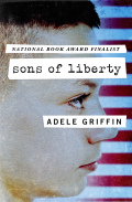 Sons of Liberty 9781453297391