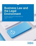 EBK BUSINESS LAW AND THE LEGAL ENVIRONM