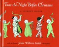 Twas the Night Before Christmas, illustrated 9781455430055