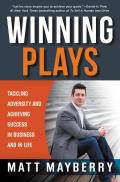 Winning Plays 9781455568260