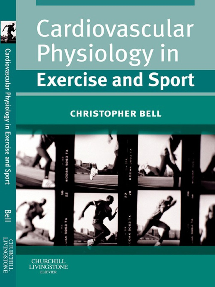 Cardiovascular Physiology in Exercise and Sport E-Book