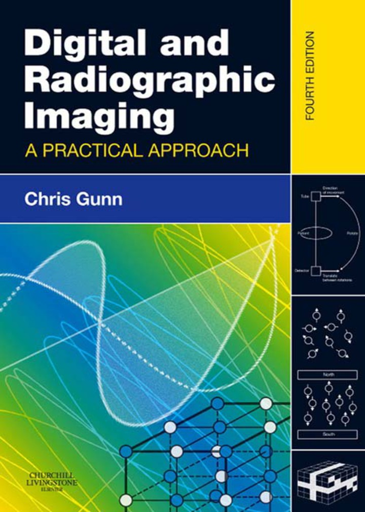 Digital and Radiographic Imaging E-Book