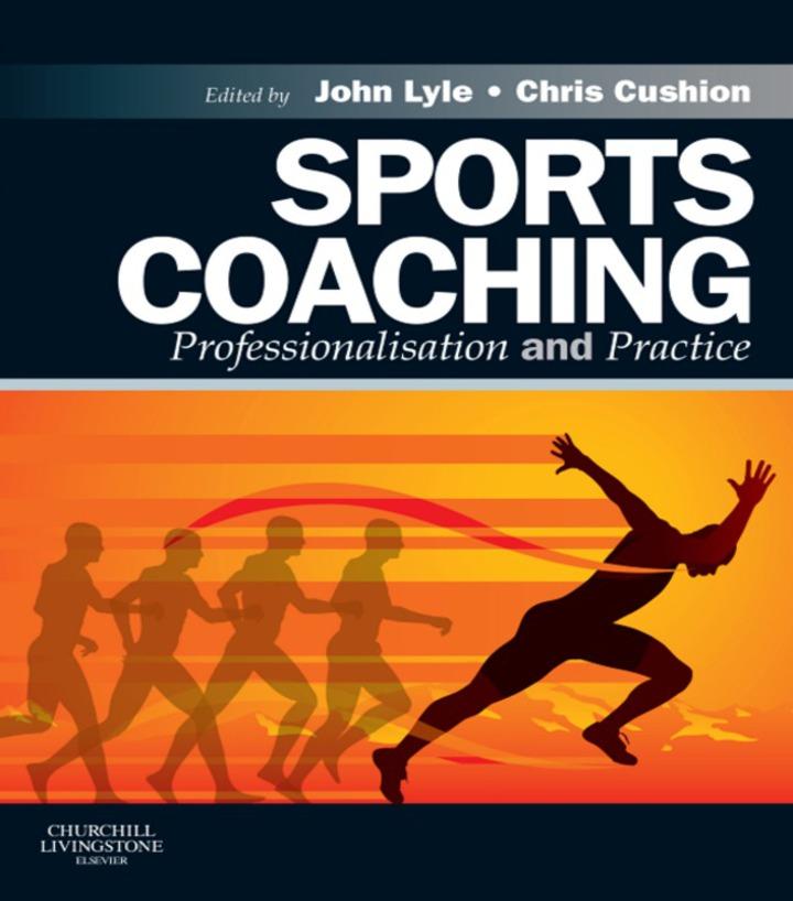 Sports Coaching E-Book
