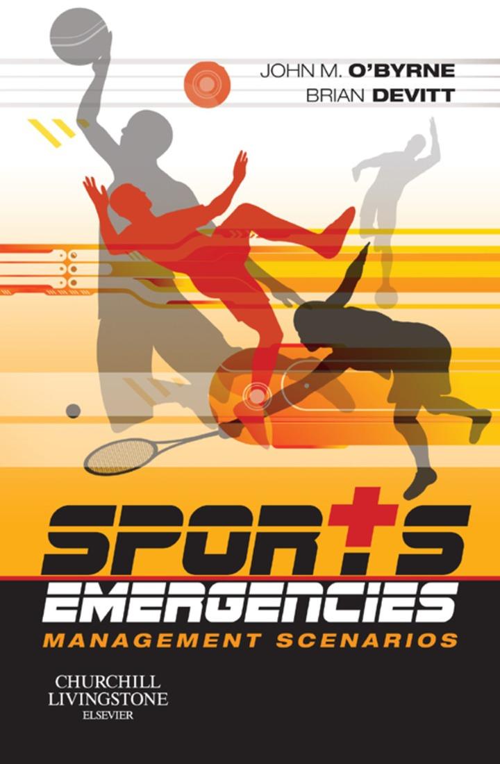 Sports Emergencies E-Book