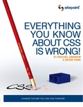 Everything You Know about CSS is Wrong! 9781457191565
