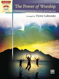 The Power of Worship: 10 Late Intermediate