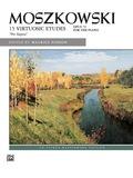 15 Etudes, Op. 72: Alfred Masterwork Edition