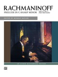 Prelude in C-Sharp minor, Op. 3 No.