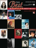 The Best in Popular Sheet Music: Advanced